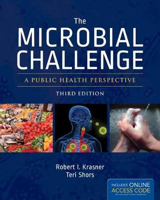The Microbial Challenge (Paperback)