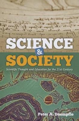 Science & Society (Paperback)