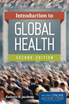 Introduction To Global Health (Paperback)