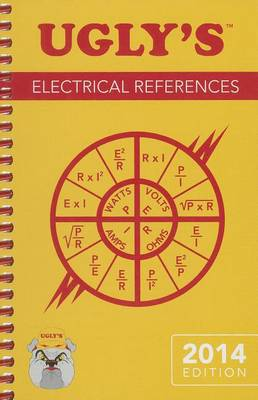 Ugly's Electrical References, 2014 Edition (Spiral bound)