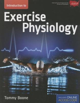 Introduction To Exercise Physiology (Paperback)