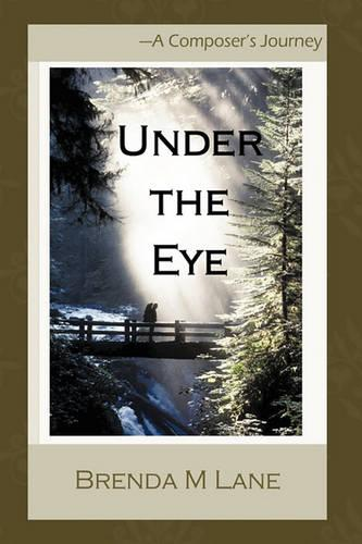 Under the Eye: A Composer's Journey (Hardback)