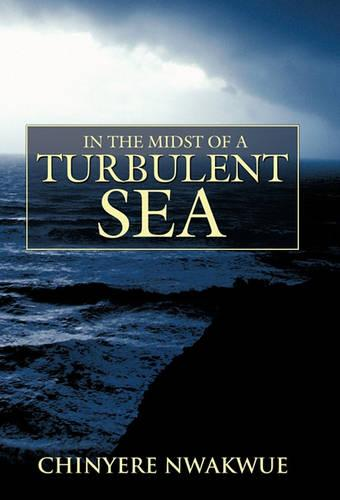 In The Midst Of A Turbulent Sea (Hardback)