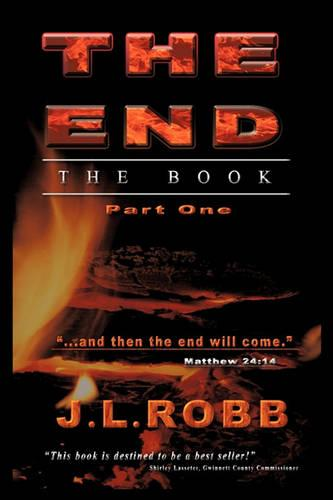 The End The Book: Part One (Paperback)