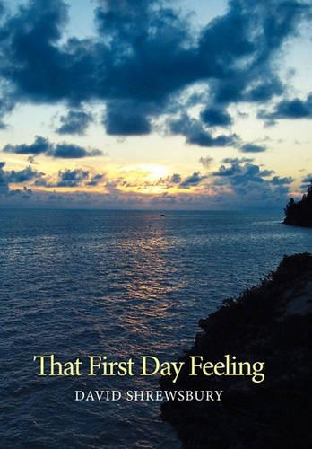 That First Day Feeling (Hardback)