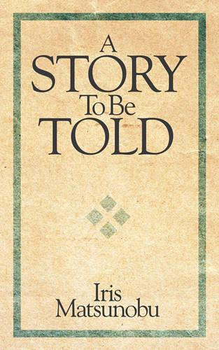 A Story To Be Told (Paperback)