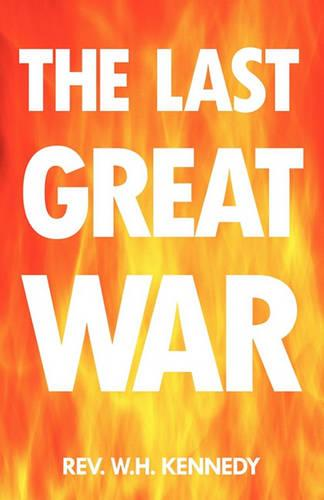 The Last Great War (Paperback)