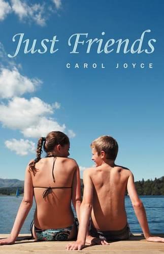 Just Friends (Paperback)