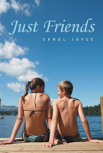 Just Friends (Hardback)