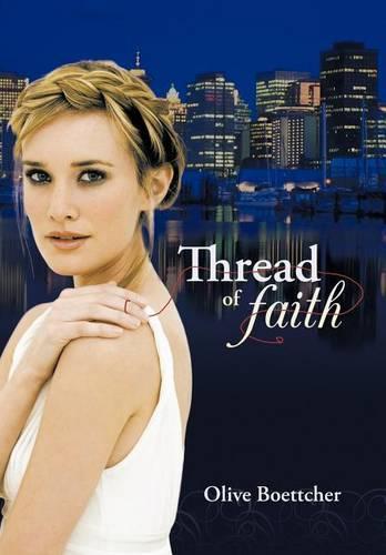 Thread of Faith (Hardback)