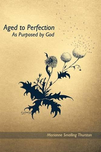 Aged to Perfection: As Purposed by God (Paperback)