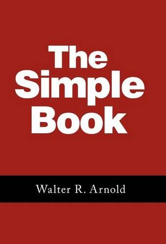 THE Simple Book (Hardback)