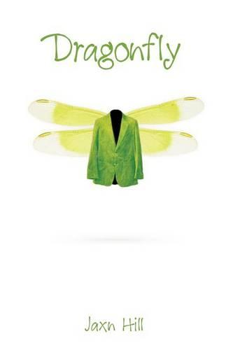Dragonfly (Paperback)