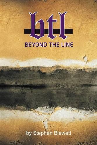 Beyond The Line: Living an Active Faith (Paperback)