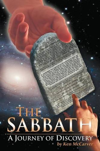 The Sabbath A Journey of Discovery (Paperback)