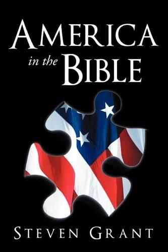 America In The Bible (Paperback)