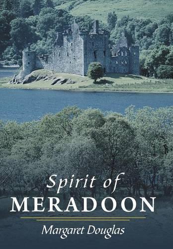 Spirit of Meradoon (Hardback)