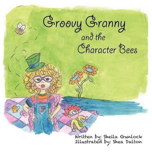 Groovy Granny and the Character Bees (Paperback)
