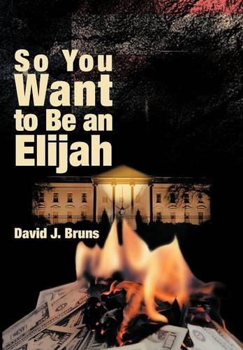 So You Want to Be an Elijah (Hardback)
