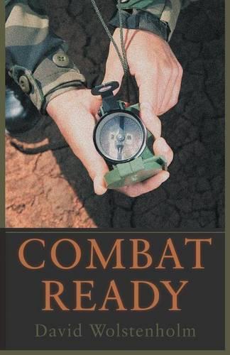 Combat Ready (Paperback)