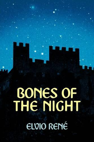 Bones of the Night (Paperback)