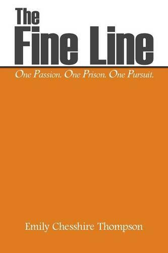 The Fine Line (Paperback)
