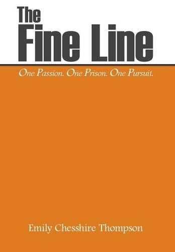 The Fine Line (Hardback)