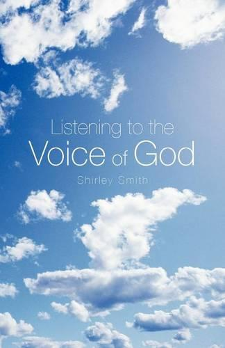 Listening to the Voice of God (Paperback)
