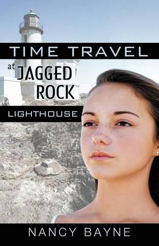 Time Travel at Jagged Rock Lighthouse (Paperback)