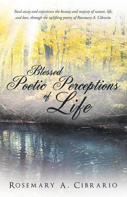 Blessed Poetic Perceptions of Life (Paperback)