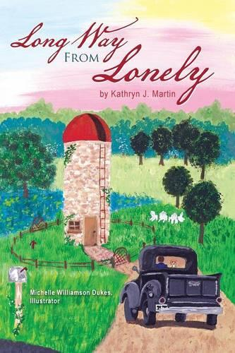 Long Way from Lonely (Paperback)