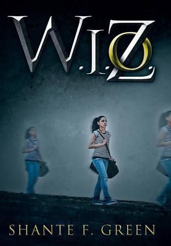 W.I.Z. (Hardback)