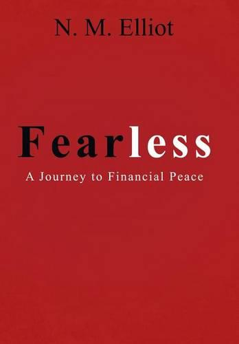 Fearless: A Journey to Financial Peace (Hardback)