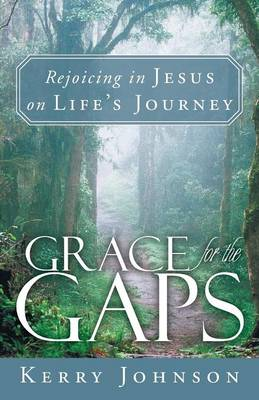 Grace for the Gaps: Rejoicing in Jesus on Life's Journey (Paperback)