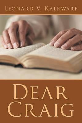 Dear Craig (Paperback)