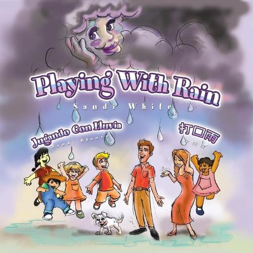 Playing with Rain (Paperback)