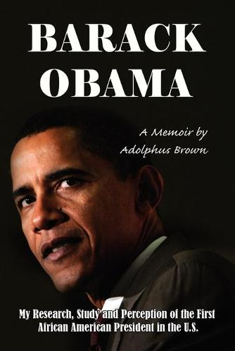 Barack Obama (Paperback)