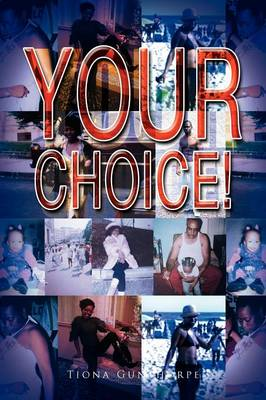 Your Choice! (Paperback)