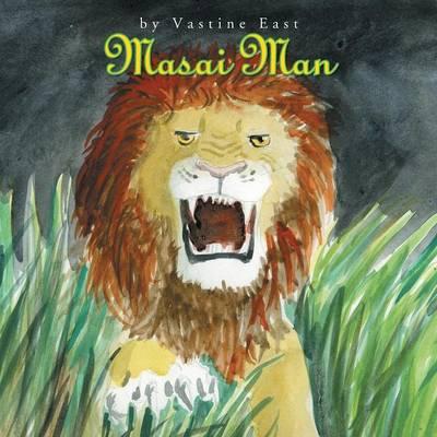 Masai Man (Paperback)