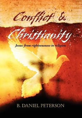 Conflict and Christianity (Hardback)