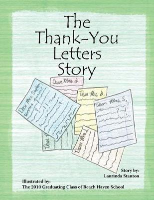 The Thank-You Letters Story (Paperback)