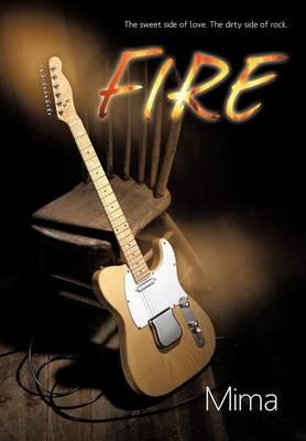 Fire (Hardback)