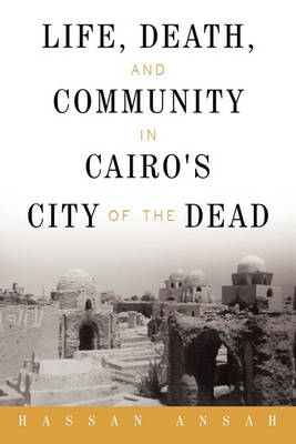 Life, Death, and Community in Cairo's City of the Dead (Paperback)