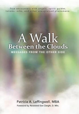 A Walk Between the Clouds: Messages from the Other Side (Hardback)