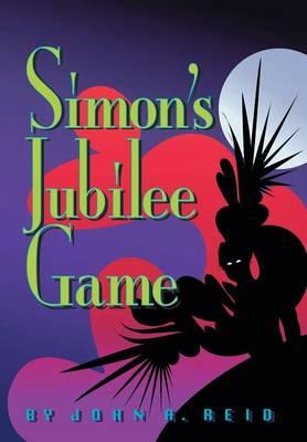 Simon's Jubilee Game (Hardback)
