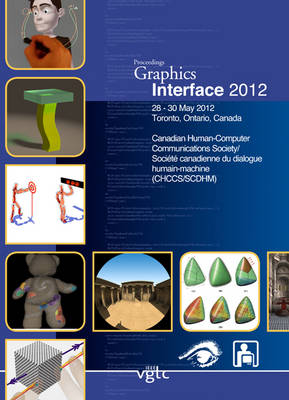 Graphics Interface 2012 (Paperback)