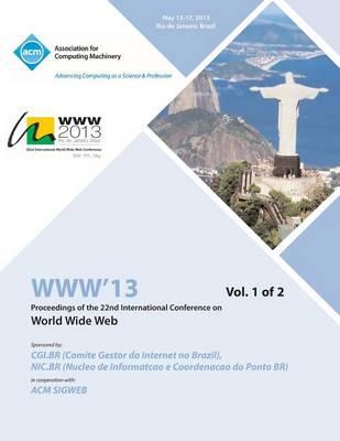 WWW 13 Vol 1 (Paperback)