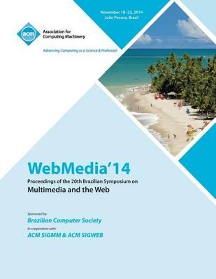 Webmedia 14 (Paperback)