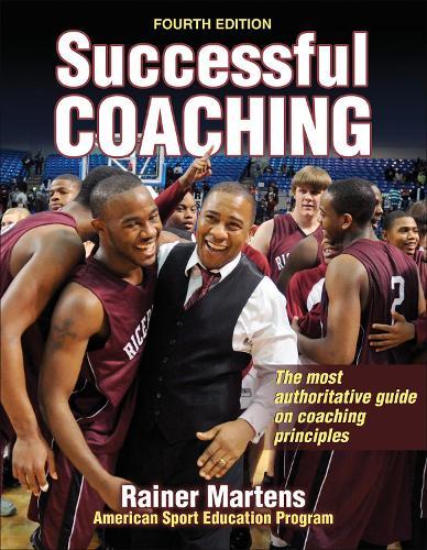 Successful Coaching (Paperback)