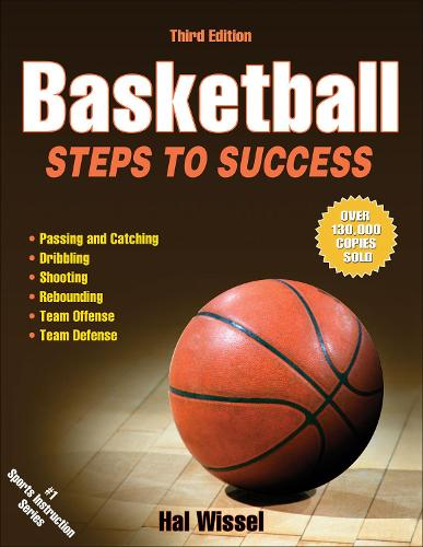Basketball: Steps to Success (Paperback)